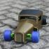 OpenRC Ossum RaceRod image