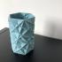 Complex vase image