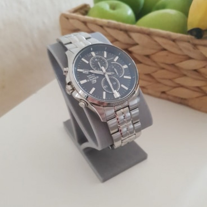 Watch Stand for single watch