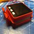 M5Stack Fire Robottillo:Stack Case image