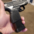 XDSR Rubber Band Gun print image