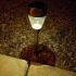 LED light stake image