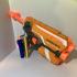 Nerf Dart - (Elite Dart) - fully functional image