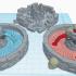 Tilestone Fountains - Fantasy Scatter Terrain image