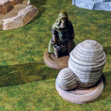 Rangers of Shadow Deep - Cocoon Markers
