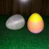 Unstable Egg Dexterity Puzzle image