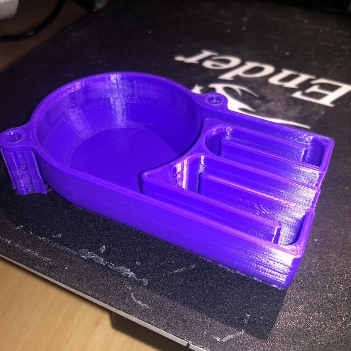 Fan 50mm Silencer PSU Ender 3 Pro
