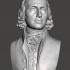 James Madison Bust image