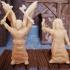 Bakal - Angel & Fallen - 28mm figure image