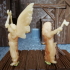 Bakal - Angel & Fallen - 28mm figure image