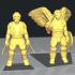 Midaël - Angel & Fallen - Bundle image