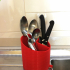 Cutlery drainer image