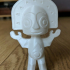 Tiki Shrug Figure image