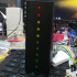Mini 10 LED VU Meter Stand for 5mm LED's image