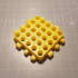 LEGO Technic 5x5 Polypanel image