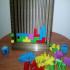 Dados Tetris image