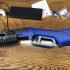 Apex Legends PeaceKeeper Shotgun (Correct size) image