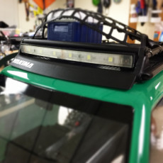Traxxas TRX-4 Sport Expedition Rack Light Bar