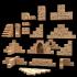 ScatterBlocks: Ancient Stonework image