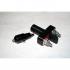 12vdc Cigarette Lighter Plug to Bolt Tap Adapter image