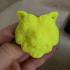 Decorative cat image