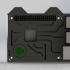 RaspberryPI 3 Case < OctoPrint> image