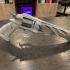 Malfeasance - Destiny 2 (Functioning trigger, hammer, chamber) print image