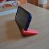 Sujetar Movil para ver peliculas - One Plus 6 image