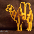 Flexi Articulated Camel image