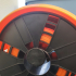 Prusa Filament Spool Cover - T Holder image