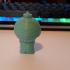 3DPGr Figurine print image