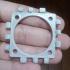 Polypanels // 40mm fan adapter image