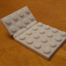 Lego Polypanels