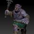 Ogre-zombi image
