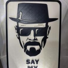 Say My Name - Breaking Bad