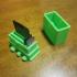 Polypanels SD Card Holder image