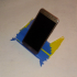 Foldable Phone Stand using Polypanels image