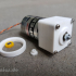 Motor Mini Planetary Gearbox Reduction 1:4.7 image