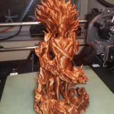 Picture of print of Dark Phoenix