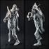 Evil Skeleton Knight image