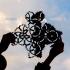 Polypanel Penrose Puzzle image