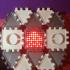 Matrix LED Polypanel Creation image