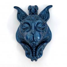 ornate cat