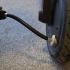 Xiaomi M365 tire valve adapter image