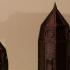 Steampunk Rocket image