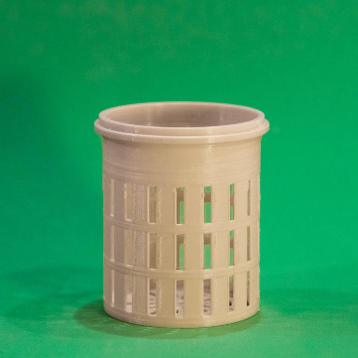 Hydroponic Plant Pot