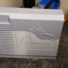 Picture of print of 8BitDo Zero Controller Case