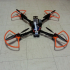 DJI-F450-Flamewheel_Blade_guard image