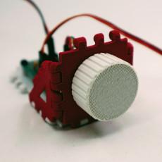 Potentiometer Panels :: Polypanel Electronics