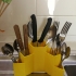 Polygon Cutlery Drainer optimized image